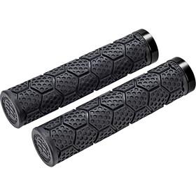 Sixpack D-Trix Chwyty rowerowe - gripy, czarny